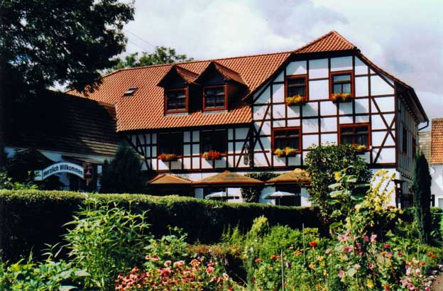 Pension Weidemühle